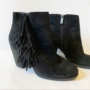 Vince Camuto VC-Hayzee Booties
